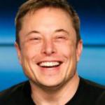 Elon MuskPeter JonesGordon Ramsay